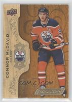 Connor McDavid [Noted] #/299