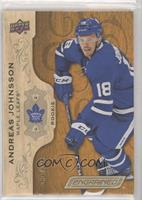 Rookies - Andreas Johnsson #/299