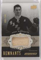 Andy Bathgate #/100