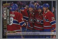 (Nov. 1, 2018) – Canadiens Set an ®NHL Record After Scoring Twice in a Two Seco…