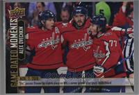 (Nov. 7, 2018) - Ovi Passes Dionne for 8th Place on the All-Time Power-Play Goa…