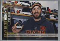 (Feb. 17, 2019) – Ryan Miller Becomes United States Winningest Goalie on Hockey…