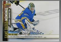 (Feb. 23, 2019) – Binnington Stays a Perfect 6-0 at Home While Maintaining His …