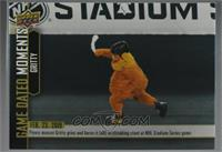 (Feb. 23, 2019) – Gritty Makes Stadium Series Debut and Proceeds to Get Ejected…