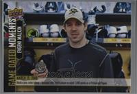 (Mar. 12, 2019) – Malkin Joins the Penguins Mount Rushmore of Players with 1,00…