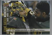 (Oct. 20, 2018) - Fleury Passes Hall and Cracks the Top 10 in All-Time Wins