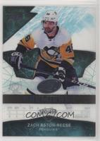 Ice Premieres Level 3 - Zach Aston-Reese #/499