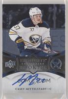 2019-20 Upper Deck Ice Update - Casey Mittelstadt #/199