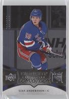 Lias Andersson #/299