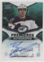 Evan Bouchard #/299