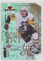 Sidney Crosby #/198