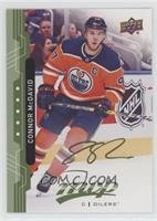 High Number - Connor McDavid