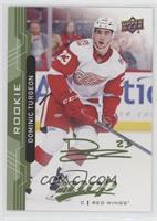 High Number Rookies - Dominic Turgeon