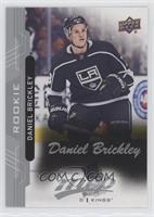High Number Rookies - Daniel Brickley
