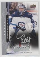 Connor Hellebuyck #/25