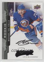 High Number Rookies - Michael Dal Colle /25