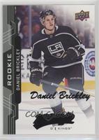 High Number Rookies - Daniel Brickley #/25