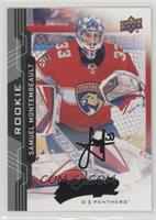 High Number Rookies - Samuel Montembeault #/25