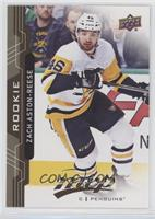 High Series Rookies - Zach Aston-Reese