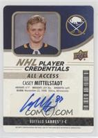 Entry Level Acces - Casey Mittelstadt