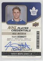 All Access - Travis Dermott