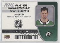 Level 1 Access - Jamie Benn (Level 1 Access)