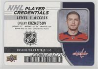 Level 1 Access - Evgeny Kuznetsov