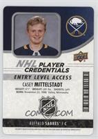 Entry Level Acces - Casey Mittelstadt