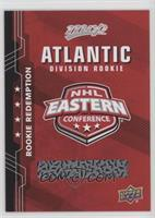 Atlantic Division [Unscratched BeingRedeemed]