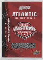 Atlantic Division [UnscratchedBeingRedeemed]