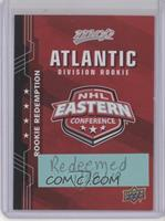 Atlantic Division [Being Redeemed]