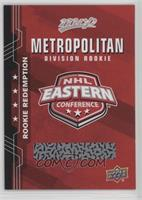 Metropolitan Division [Unscratched BeingRedeemed]