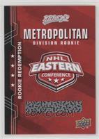 Metropolitan Division [UnscratchedBeingRedeemed]