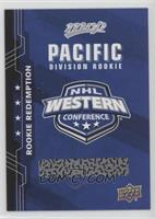 Pacific Division [UnscratchedBeingRedeemed]