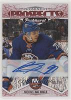 Michael Dal Colle #/25