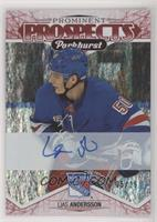 Lias Andersson /25