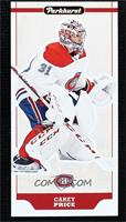 Tier 4 - Carey Price