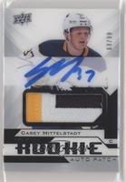 Casey Mittelstadt #/99