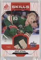 Eric Staal #/3