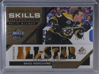 Brad Marchand #/15