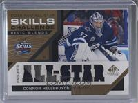 Connor Hellebuyck #/15