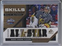 Marc-Andre Fleury /15