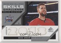 Mike Green #/125