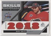 Mike Smith /125