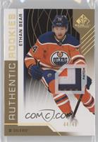 Authentic Rookies - Ethan Bear /49