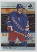 Wayne Gretzky #/315