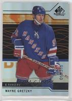 Wayne Gretzky /315 [EXtoNM]
