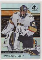 Marc-Andre Fleury /142