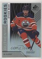 Authentic Rookies - Ethan Bear /297