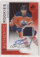 Authentic Rookies - Ethan Bear
